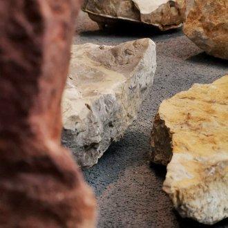 A Balaton geológiája és kialakulása - állandó kiállítás a Balatoni Múzeumban