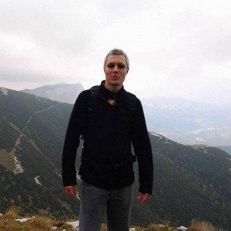 Túra Ausztriában, a Rax-hegységben - 2015