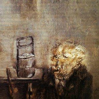 A magány festője - Csiszár Elek
