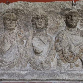 Amiről a kövek mesélnek - állandó kiállítás a Balatoni Múzeumban