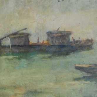 Basilides Sándor: Kotrók (1959)