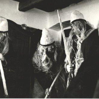 Vörs, 1970 - Korniss Péter felvétele (Balatoni Múzeum, Fotótár)