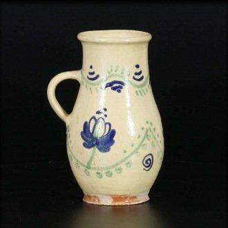 Tejesköcsög a Balatoni Múzeum néprajzi gyűjteményéből