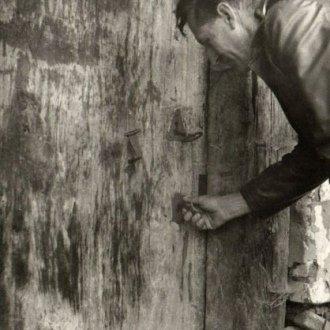 Pincezárás - Bari-hegy - 1968