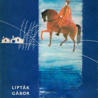 Az Ezüsthíd borítója - A kötetet Gaál Éva illusztrálta