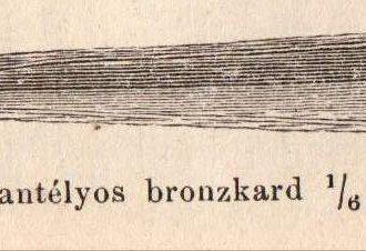 Bronzkard