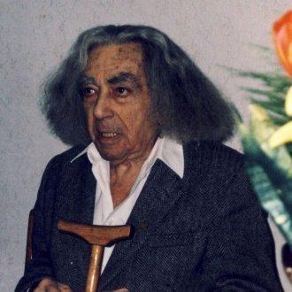 Faludy György 2006-ban