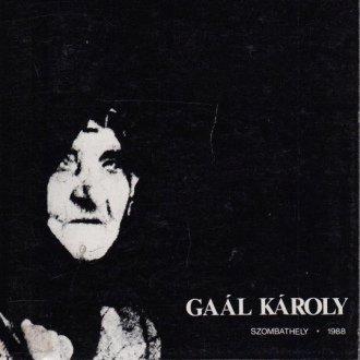 Gaál Károly Aranymadár