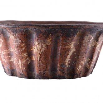Kuglófsütő (Balatoni Múzeum, Néprajzi gyűjtemény)