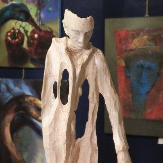 IX. MŰSZAK Kiállítása