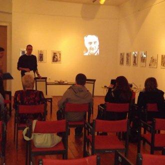 Kortárs irodalmi találkozó a Balatoni Múzeumban