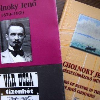 Könyvek a Balatoni Múzeum könyvtárából
