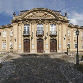 Balatoni Múzeum épülete