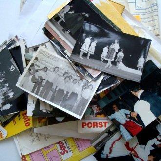 10. kép - Fényképek az 1950-es évektől a 2010-es évekig
