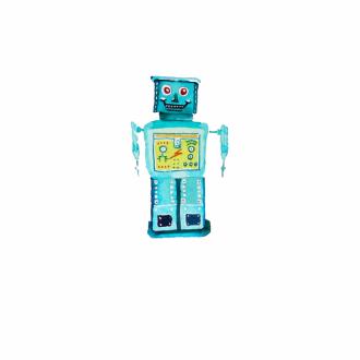 Nem vagyok robot!