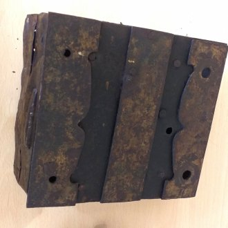 Pincezárak, zárszerkezetek vásárlása a Balatoni Múzeum néprajzi gyűjteménye számára