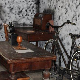 Festetics szabadulószoba a Balatoni Múzeumban