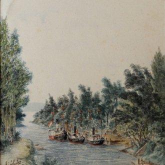 Siófoki kikötő