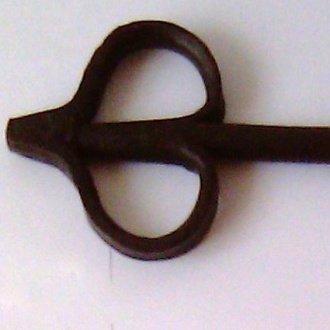 Kulcs (Balatoni Múzeum, Néprajzi gyűjtemény)
