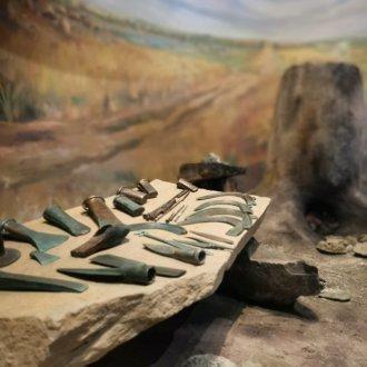 Várak a Balaton körül - állandó kiállítás a Balatoni Múzeumban