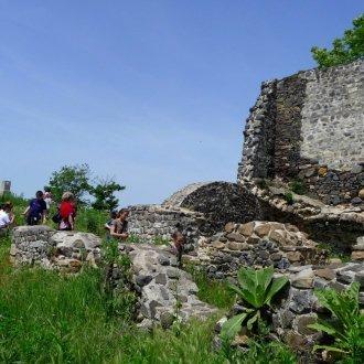 Várak a Balatonnál - témahét