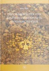 Die Gräberfelder von Keszthely-Fenékpuszta, Ödenkirche-Flur