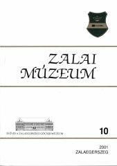 Zalai Múzeum 10 - 50 éves a zalaegerszegi Göcseji Múzeum