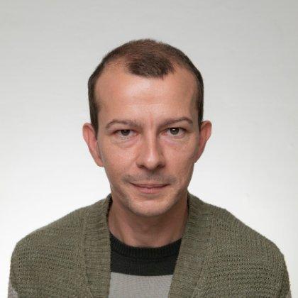 Brinkmann Tamás