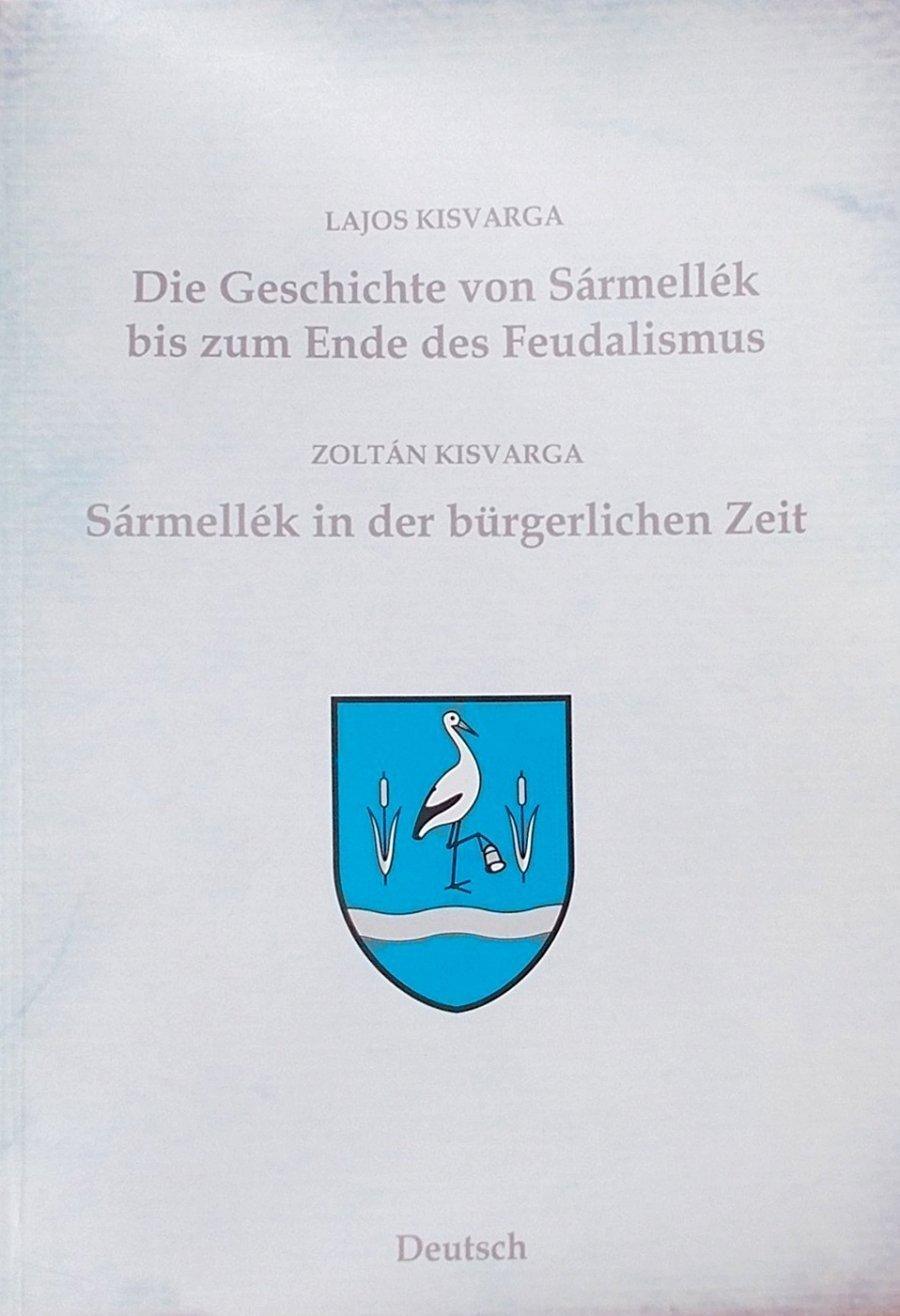 Die Geschichte von Sármellék bis zum Ende des Feudalismus - Sármellék in der bürgerlichen Zeit