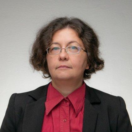 Gabriella Haász
