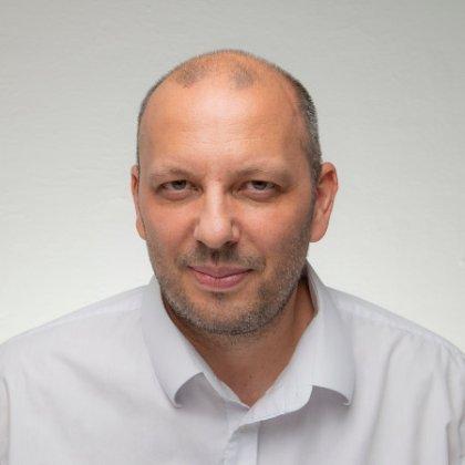 (Magyar) Jordán György