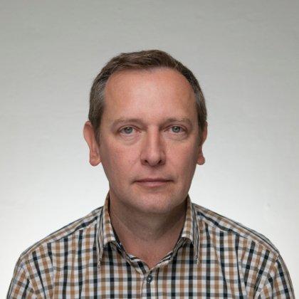 Klinger László