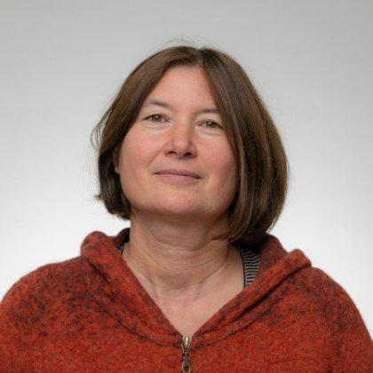 (Magyar) Lehmann Ágnes