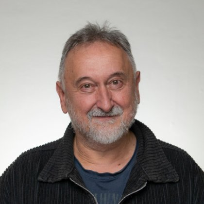 (Magyar) Németh István Péter