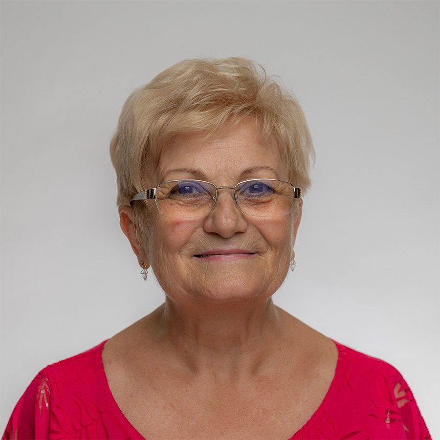 Betty Baloghné