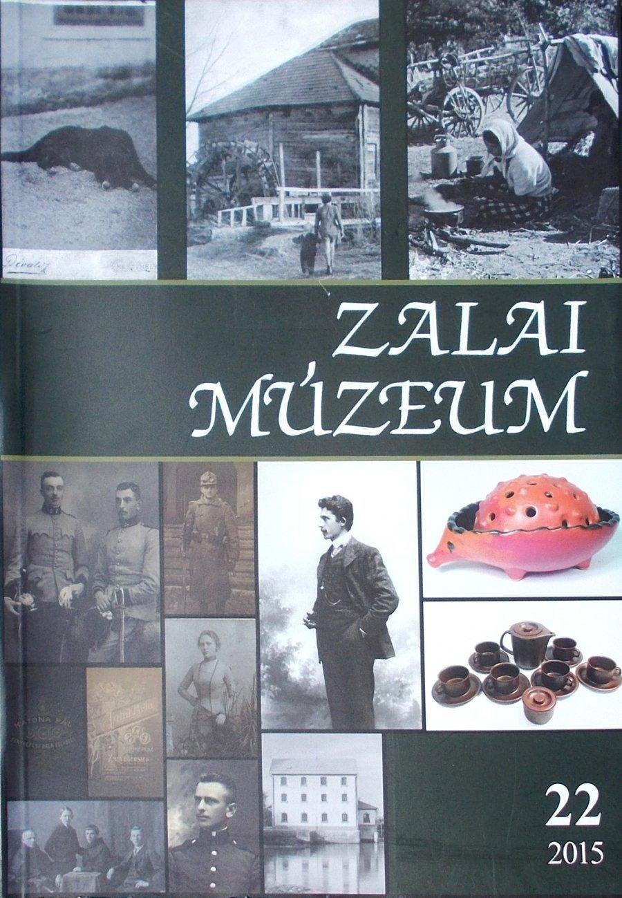 Zalai Múzeum 22