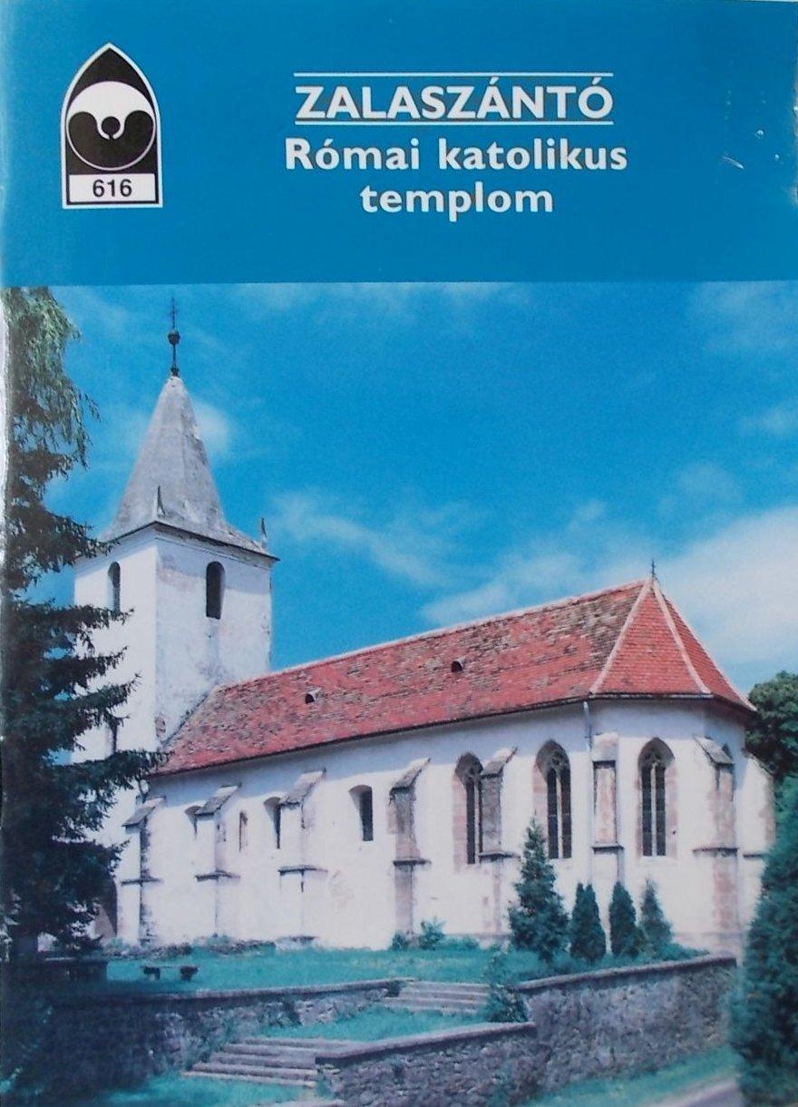 Zalaszántó - Római katolikus templom